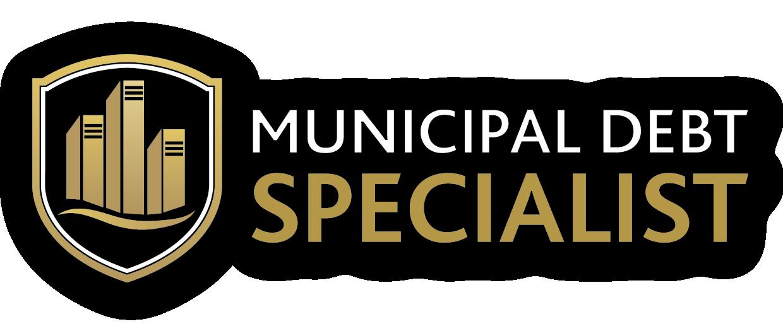 Municipal Debt Specialist